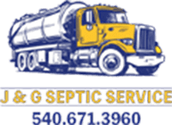 J & G Septic Services